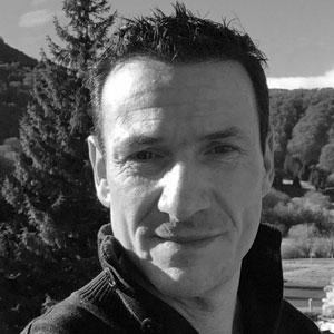 Christophe Aveline