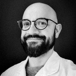 Dr Arnaud Alluin